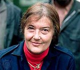 The Late Dian Fossey
